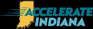 Accelerated Indiana Logo
